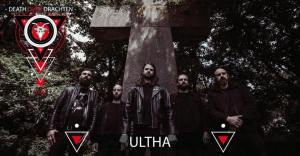 Ultha Death over Drachten